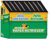 paper bin