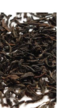 Lapsang Souchong Tea Leaves