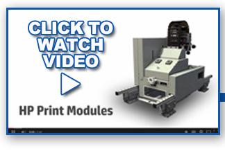 Video - HP Print Modules
