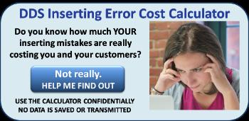 DDS Cost Calc Ad