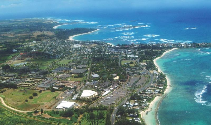 Laie From Above
