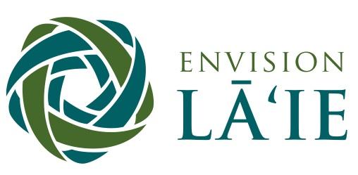 Envision Laie logo