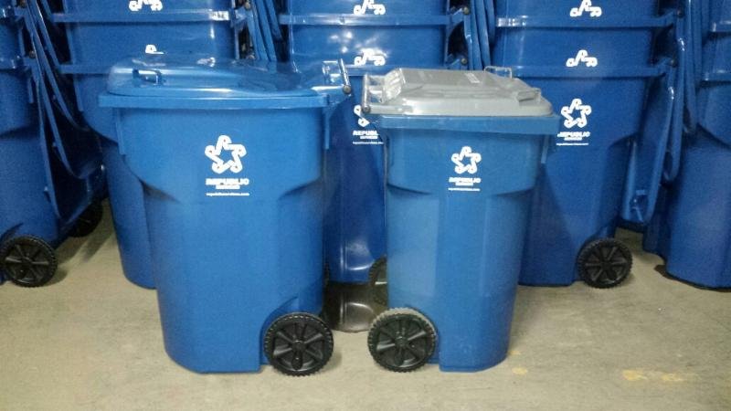 Information About Op Trash And Recycle Services Ocean