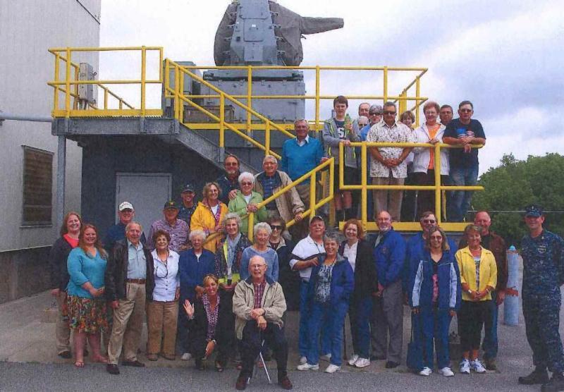 nasa wallops island tours - photo #8