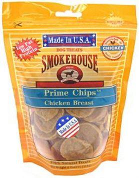 Smokehouse Chicken chips