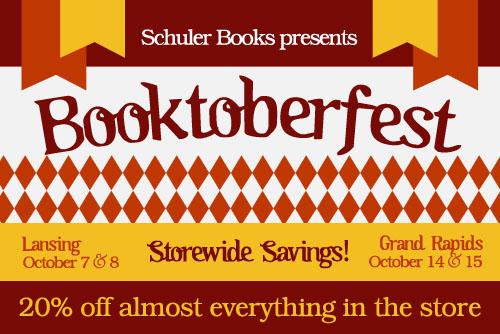 Booktober Fest