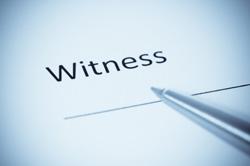 Witness Management