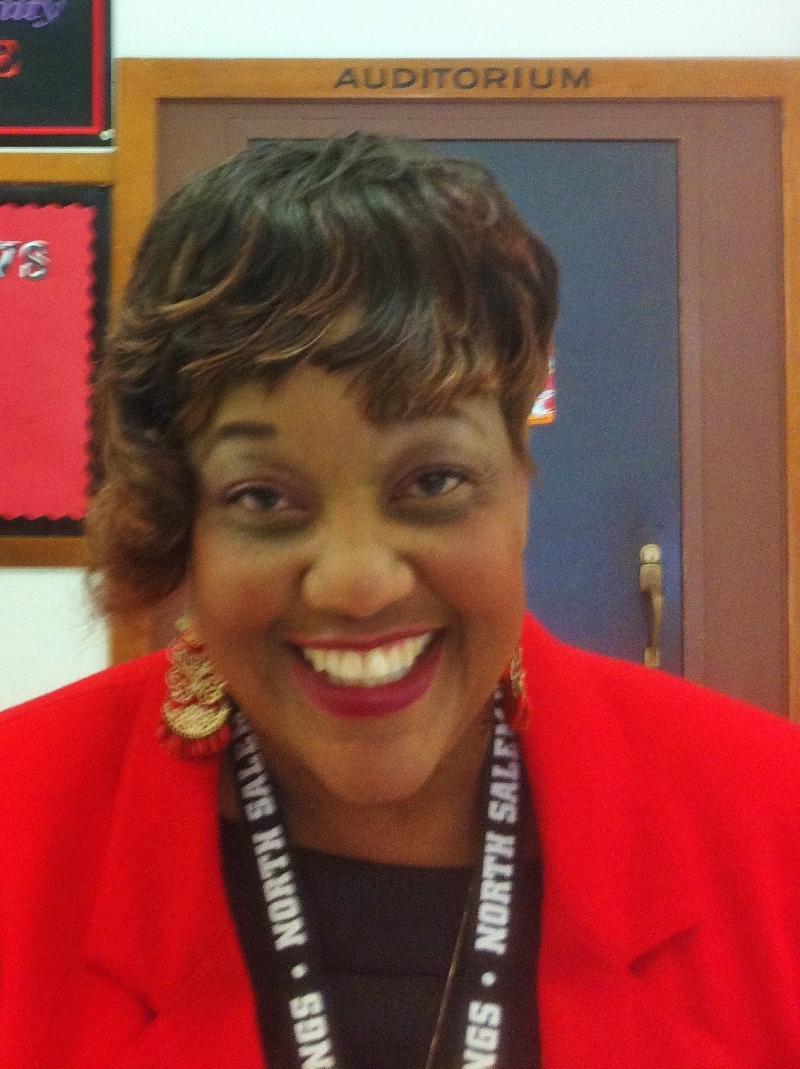 Cynthia Richardson