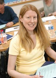 Susie Caughey