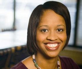 Angela McKnight