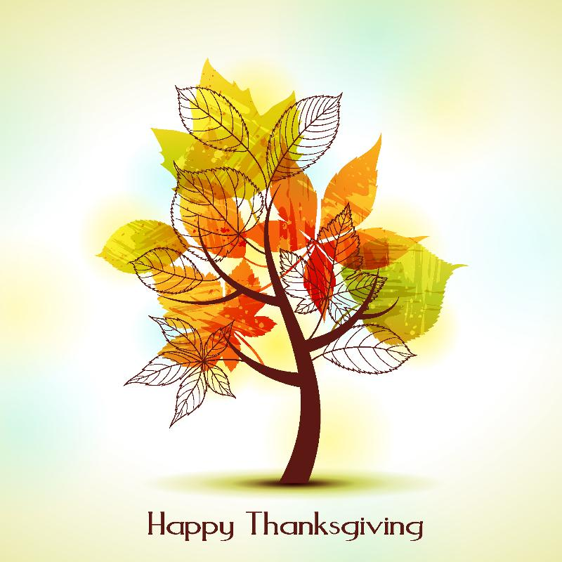 Happy Thanksgiving from Rising Tide Capital