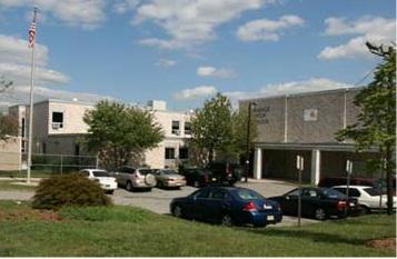 Orange High School