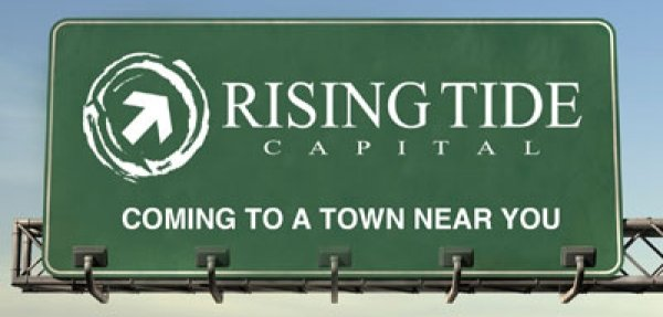 Rising Tide Capital is Expanding