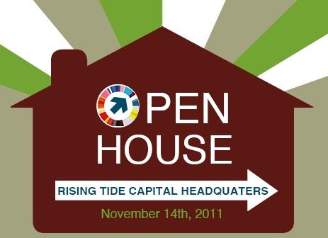 Open House GEW