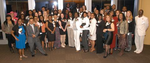 CBA Spring Graduation 2011