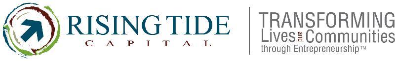 Logo funder slogan