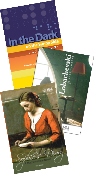 MAA Book Image