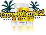 Grovetoberfest Logo