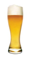 American Wheat Ale Glass