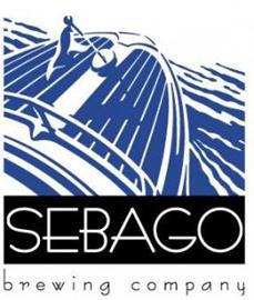 Sebago Brewing Logo