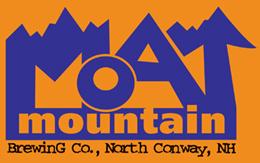 Moat Mountain Brewery Logo