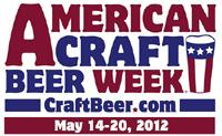 American Craft Beer Week 2012