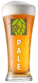 American Pale Ale Glass