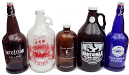 Growler Collection