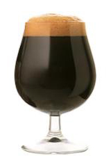 Imperial Stout Glass