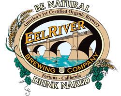 Eel River Brewing Logo