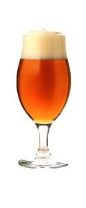 Pumpkim Ale Glass Oct 2012