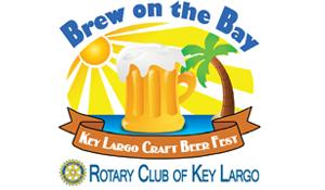 Brew on the Bay logo