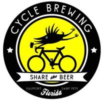 Cycle Brewing Logo
