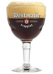 Belgian Dubbel Glass