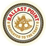 Ballest Point Brewing Logo
