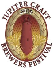 Jupiter Craft Brewers Festival Logo