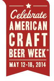 American Craft beer Week Banner