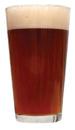 Mild Ale Glass