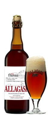 Biere de Garde Glass