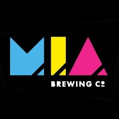 MIA Brewing Logo