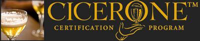 Beer Cicerone Program Logo