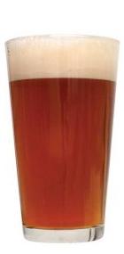 Amber Ale Glass