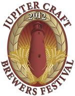 Jupiter Brewfest Logo