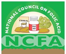 National council on folic acid
