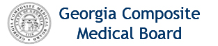 Ga Composite Medical Board
