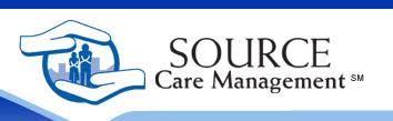 SOURCE Care management