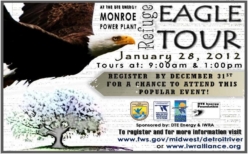2012 Eagle Tour