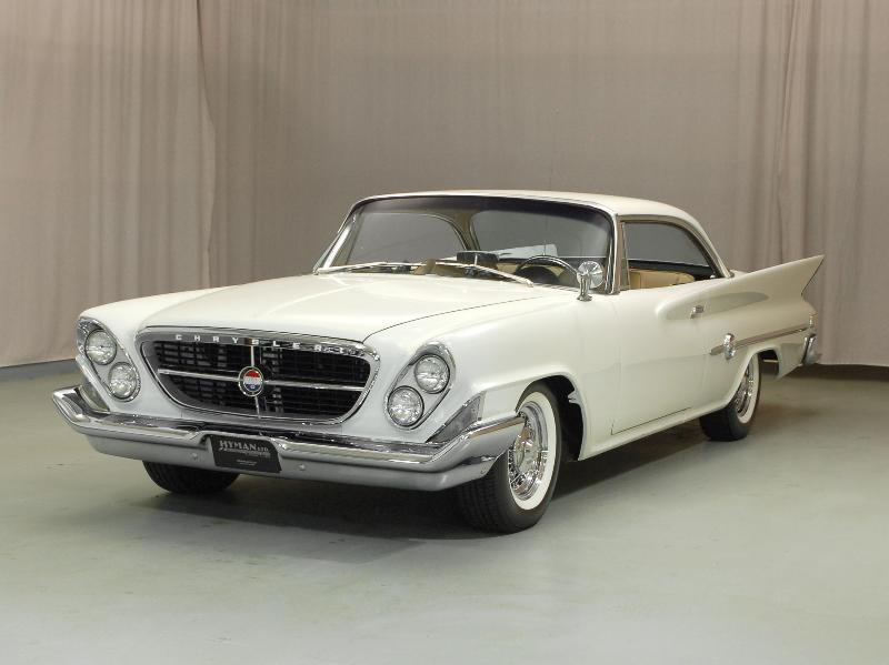 61 chrysler
