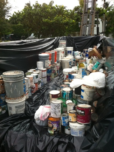 Miami Beach Hazardous Waste Disposal