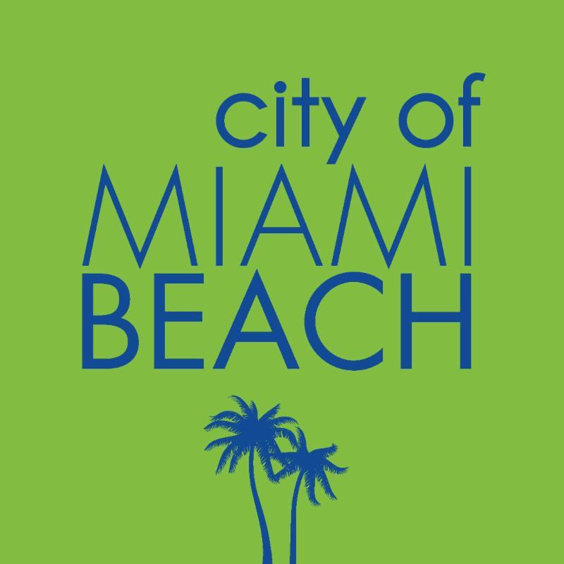 Miami Beach e-Gov app